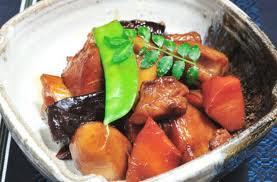 img001 九州料理「がめ煮」作り方・レシピ