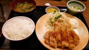 宮崎名物チキン南蛮の作り方・レシピ