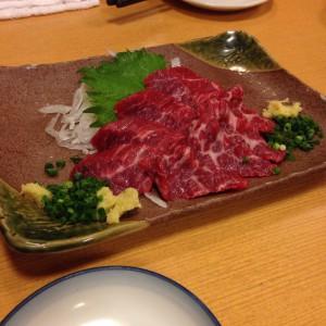 image2 300x300 九州料理の馬刺しについて