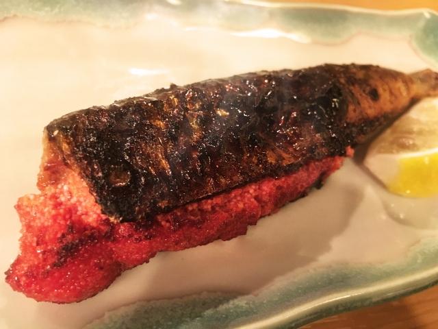 いわし明太 福岡県の郷土料理「いわし明太」の作り方・レシピ