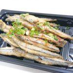 きびなご南蛮 150x150 福岡県の郷土料理「いわし明太」の作り方・レシピ