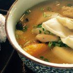 だご汁 150x150 熊本県の郷土料理「馬刺しユッケ」の作り方・レシピ