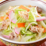 ちゃんぽん 150x150 福岡県の郷土料理「いわし明太」の作り方・レシピ