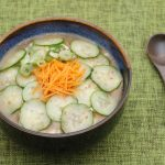 冷や汁 150x150 大分県の郷土料理「だご汁(だんご汁)」の作り方・レシピ