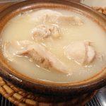 水炊き 150x150 博多トンコツラーメンの作り方・レシピ