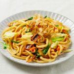 焼きうどん画像 150x150 熊本県の郷土料理「高菜めし」の作り方・レシピ
