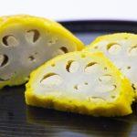 辛子レンコン 150x150 大分県の郷土料理「だご汁(だんご汁)」の作り方・レシピ
